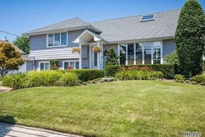 Oceanside Single Family Home For Sale: 160 E Lexington Ave
