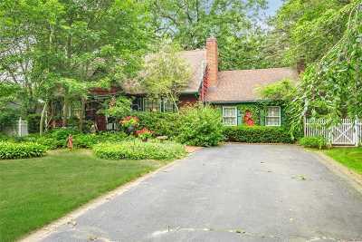 Bayport Single Family Home For Sale: 125 Ocean Ave