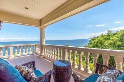 Belle Terre Single Family Home For Sale: 1 Seaside Dr