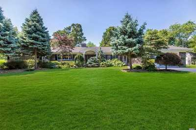 Bayport Single Family Home For Sale: 2 Purdy Ave