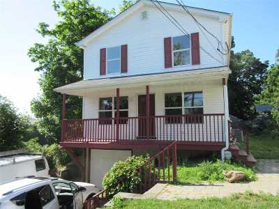 Huntington Single Family Home For Sale: 4a May St