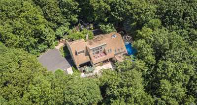 Belle Terre Single Family Home For Sale: 5 Intervale Rd