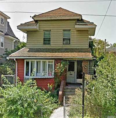 Brooklyn Multi Family Home For Sale: 1516 E 15th St