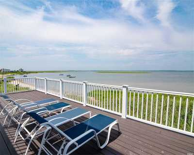 Westhampton Bch Single Family Home For Sale: 854 Dune Rd
