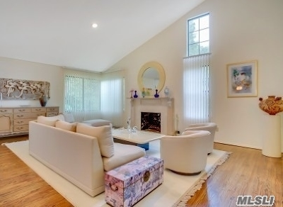 Nassau County Condo/Townhouse For Sale: 191 Heron Ln