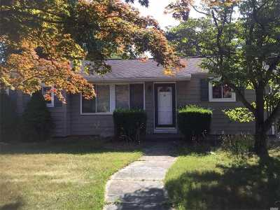Oakdale Single Family Home For Sale: 509 Locust Ave
