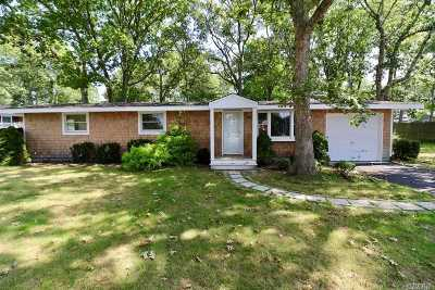 Westhampton Single Family Home For Sale: 382 Mill Rd
