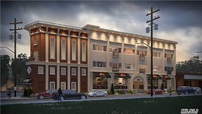 Huntington Rental For Rent: 226 New York Ave #303