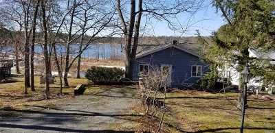 Ridge Single Family Home For Sale: 49 & 51 Lakeside Trl