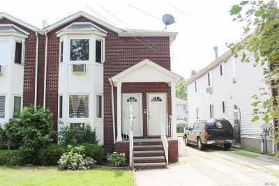 Woodhaven Multi Family Home For Sale: 93-08 89th Ave