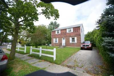 N. Bellmore Single Family Home For Sale: 1933 Monroe Ave