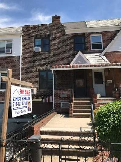 Astoria Multi Family Home For Sale: 20 55 26 St