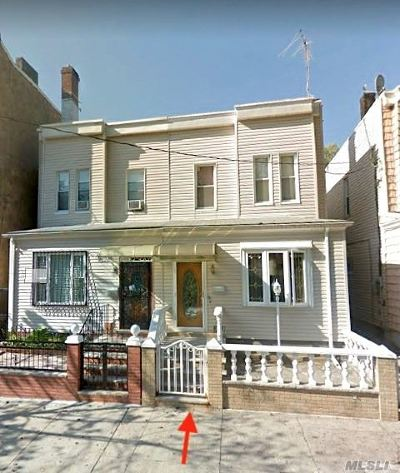 Brooklyn Single Family Home For Sale: 104 Grant Ave