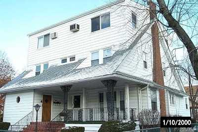 Lynbrook Multi Family Home For Sale: 134 Hempstead Ave