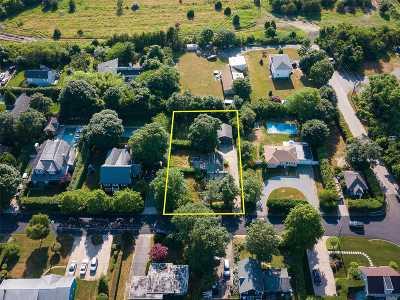 Southampton Residential Lots & Land For Sale: 85 Pelham St