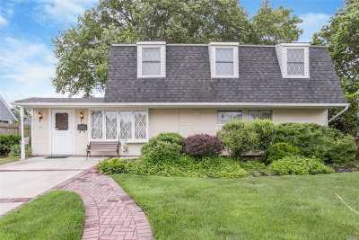 Levittown Single Family Home For Sale: 301 Blacksmith Rd
