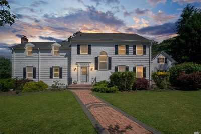 Bayport Single Family Home For Sale: 21 Demarre Ln