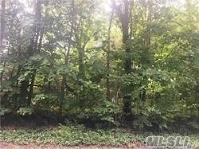Huntington Residential Lots & Land For Sale: Adj #373 Depot Rd