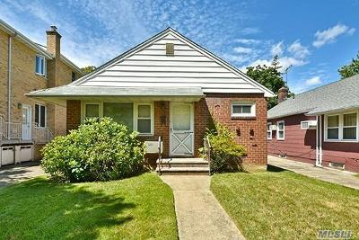 Single Family Home Sold: 69-28 229th St