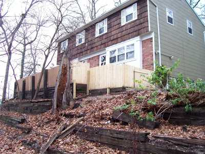 Smithtown Rental For Rent: 74 River Rd