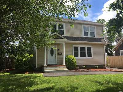 Patchogue Multi Family Home For Sale: 39 Case Ave