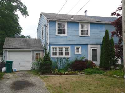Westhampton Single Family Home For Sale: 662 A Arnold St