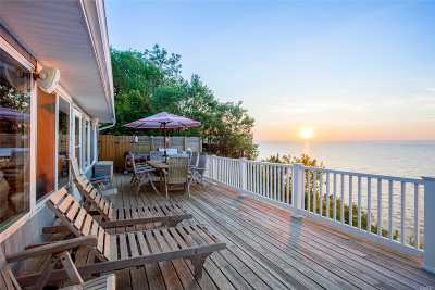 Baiting Hollow Rental For Rent: 24 Beach Hill Rd