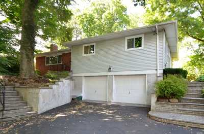 Glen Head Single Family Home For Sale: 12 Scudders Ln