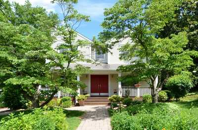 Glen Head Single Family Home For Sale: 46 Roosevelt Ave