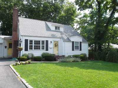 Huntington Rental For Rent: 66 Hillside Ave
