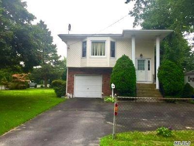 Deer Park Single Family Home For Sale: 40 Adams St
