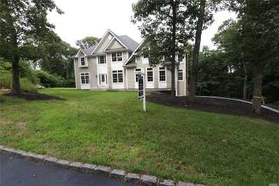 Single Family Home For Sale: 98 W Shore Rd