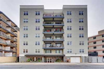 Co-op Sold: 840 Shore Rd #5A