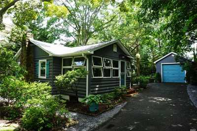 Rocky Point Rental For Rent: 43 Longview Ave