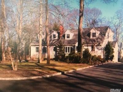 Mt. Sinai Single Family Home For Sale: 17 Mount Sinai Ave