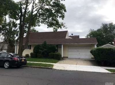 Douglaston Single Family Home For Sale: 248-70 54th Ave