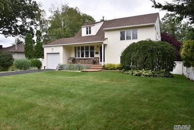 N. Bellmore Single Family Home For Sale: 899 Grant Pl