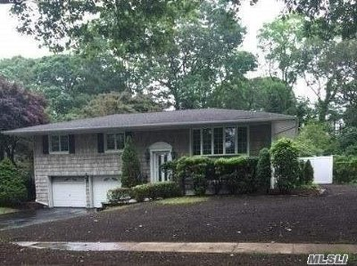 Hauppauge Rental For Rent: 51 Mackay Dr