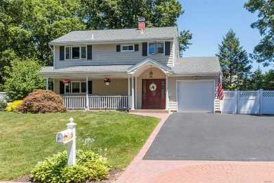 Ridge Single Family Home For Sale: 37 Marc Dr