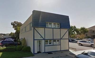 Rockville Centre Commercial For Sale: 10 Grand Ave