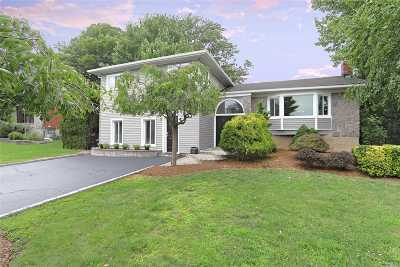 Jericho Single Family Home For Sale: 4 Schuyler Dr
