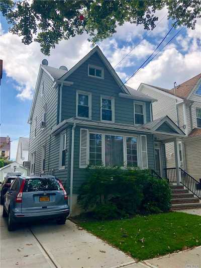 Whitestone NY Single Family Home For Sale: $898,000