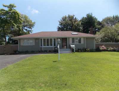 Islip Single Family Home For Sale: 18 Craig Rd