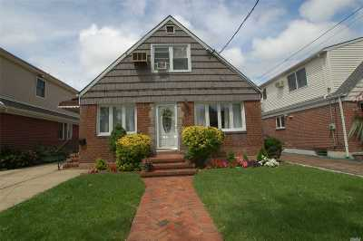New Hyde Park Single Family Home For Sale: 505 7th Ave