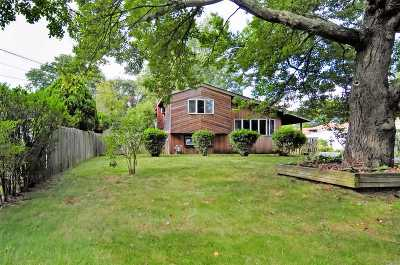 Brentwood Single Family Home For Sale: 36 Bruce Ln