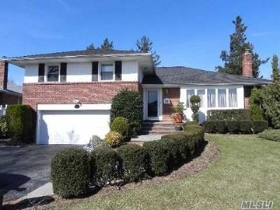 Westbury Single Family Home For Sale: 792 Regent Dr
