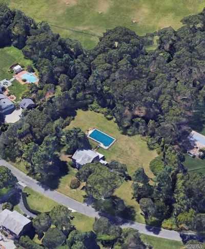 Brookville Residential Lots & Land For Sale: Quaker Ridge Rd