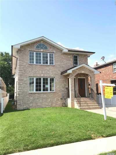 Little Neck Multi Family Home For Sale: 252-07 Elkmont Ave