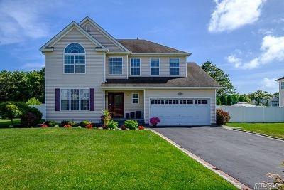 Medford Single Family Home For Sale: 34 Audobon St
