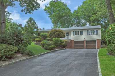 Smithtown Single Family Home For Sale: 7 McLain Dr